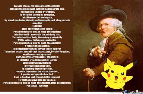 Joseph Ducreux Memes - joseph ducreux by pavlezeljic2 meme center