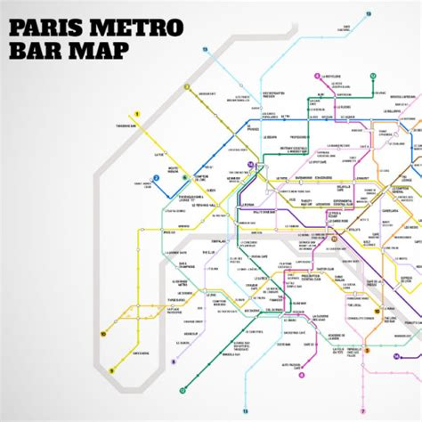 Carte Vin Metro by Jeannine 224 Bonnes Adresses 224 De Bar 224