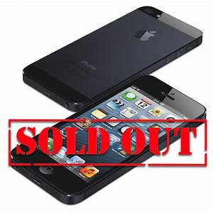 Where to get the iphone 5 now that its sold outgsm for Iphone 5 sells out after an hour