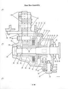 Ih 574 Wiring Harnes by International 574 Tractor Hydraulic Diagram Engine