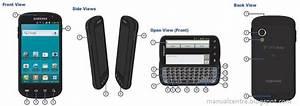 Samsung Galaxy Metrix 4g Manual - Specs And Price