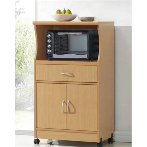 Microwave Cart Ikea: Make It as A House for Your Microwave