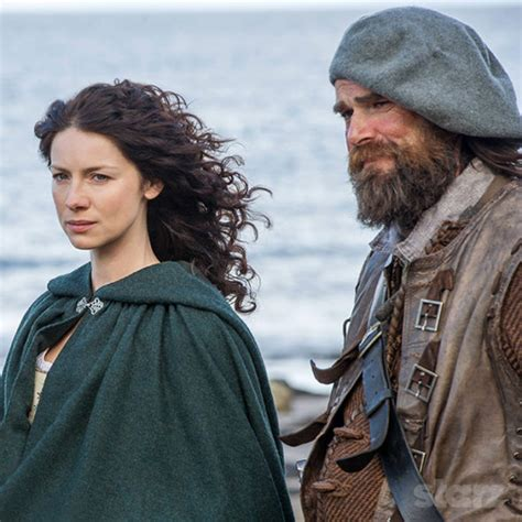 Outlander: Season Two Finale to Be 50% Longer - canceled TV shows - TV Series Finale
