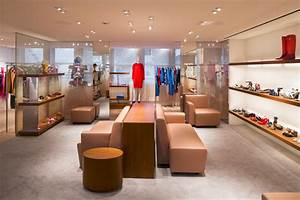 denis montel discusses his design for Hermès' bond street ...