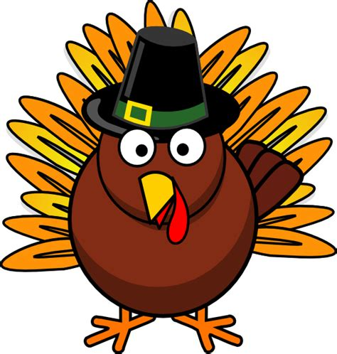 Thanksgiving Clip Free Thanksgiving Turkey Clip At Clker Vector Clip