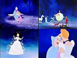 Battle of the Disney Scenes - Favorite Scene: Cinderella ...