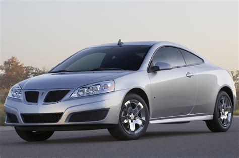Pontiac G6 For Sale By Owner