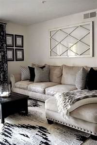 decorating ideas for living room walls 16 Magnificent Living Room Walls Decorating Ideas ...