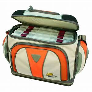 Plano U00ae 4672 Guide Series Tackle Bag