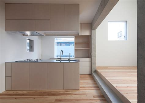 cuisine aménagée meuble haut suspendu placard haut