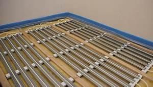 Bodenplatte Aufbau Altbau : thermolutz fu bodenheizung system econom flex thermolutz ~ Lizthompson.info Haus und Dekorationen