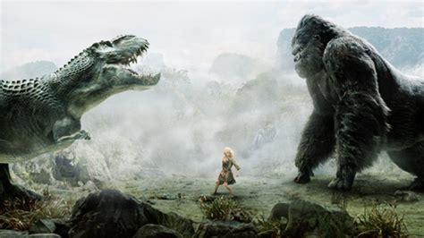 Kong Background King Kong Wallpapers Wallpaper Cave