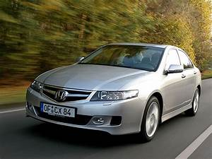 Honda Accord 2008 : honda accord 4 doors 2006 2007 2008 autoevolution ~ Melissatoandfro.com Idées de Décoration