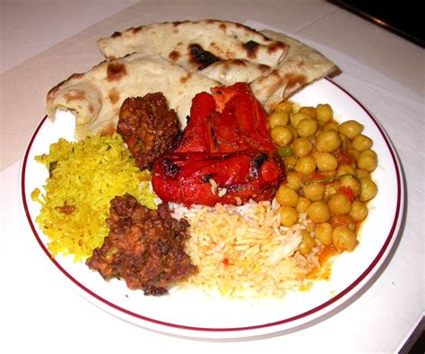 la cuisine indienne cuisine indienne
