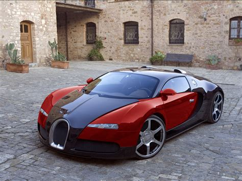Bugatti is a luxury sports car manufacturer that was founded in 1909 by ettore bugatti, an italian artist and constructor. Bugatti GSV: ( $2.3 Million ) It is the Fastest Production Car in the World ~ owesome cars