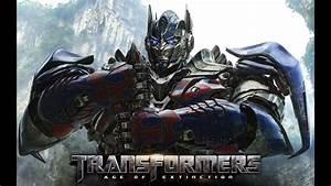 Steve Jablonsky - Transformers 4: Age of Extinction - Full ...  Transformers