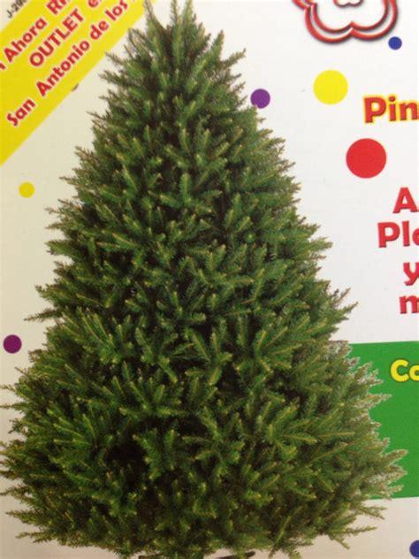pinos artificiales de navidad bs 780 000 00 en mercado