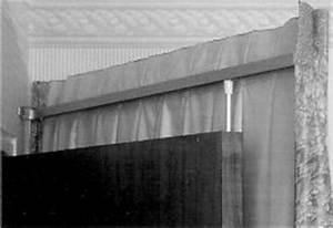Tringle A Rideau Pour Porte D Entrée : tringles rideaux porti res et tringles pivotantes ~ Nature-et-papiers.com Idées de Décoration