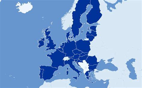 die laender mitgliedstaaten der europaeischen union eu