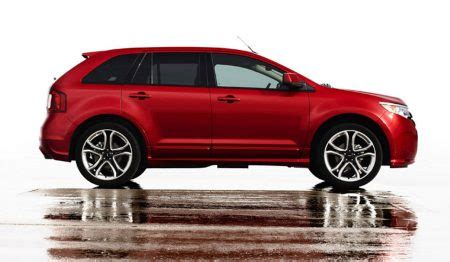 ford edge      drive arabia