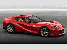Ferrari's 812 Superfast Configurator Is A Great Time