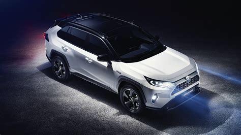 Toyota Chr Hybrid 4k Wallpapers by 2019 Toyota Rav4 Hybrid 4k Wallpaper Hd Car Wallpapers