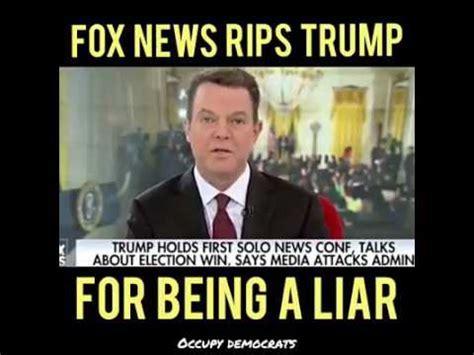 Fox News Memes - fox news just tore trump youtube