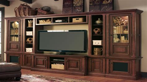 bookcase divider wall tv entertainment wall units large