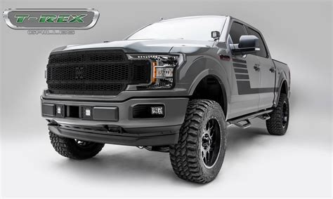 official  grille replacement thread ford  forum