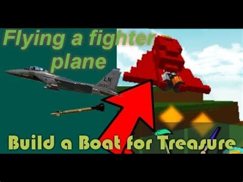 Flying Boat Build A Boat For Treasure by How To Get 200 Million Cash Treasure Hunt Simulator Doovi