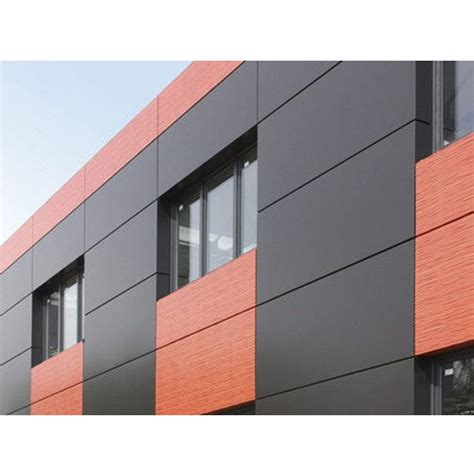 acp aluminum composite panel thickness  mm rs  square feet id