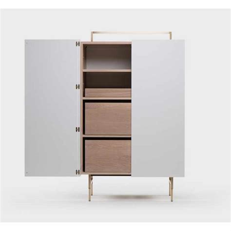 lacquer kitchen cabinets trunk cabinet by neri and hu 3623