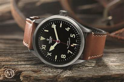 Tudor Watches Baselworld Rolex California Ranger Monochrome