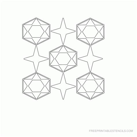 printable shapes  cut  coloring home