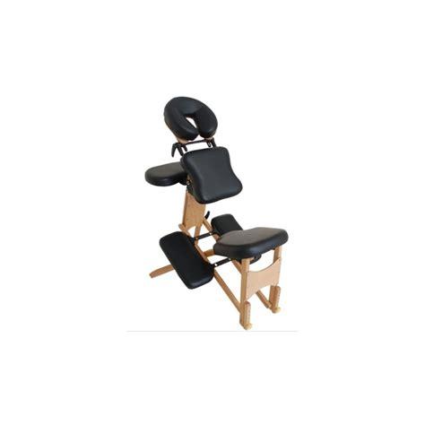 chaise de assis chaise portable en bois pas cher toomed