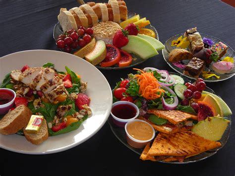 gourmet cuisine catering hopblog