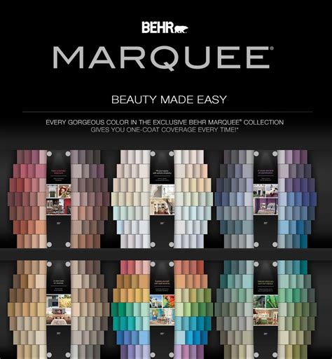 behr paint color recommendations shop smart recommended homedepot behr marquee 174 interior