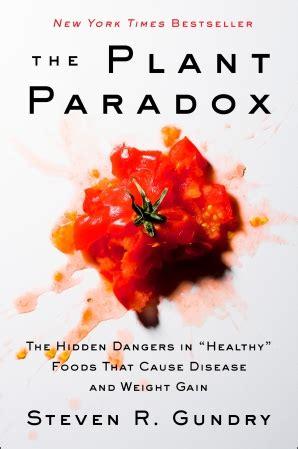 plant paradox steven  gundry md hardcover
