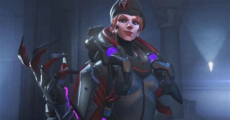 Overwatch Retribution Hints at Moira's Involvement in