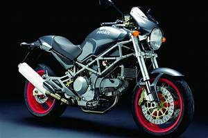 Ducati Monster History  See The Motorcycle Evolve Over 25
