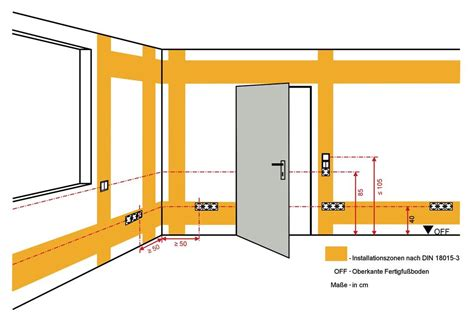 Elektroinstallation So Werden Schalter Und Steckdosen Unsichtbar by Elektroinstallation Im Aal Umfeld Pdf
