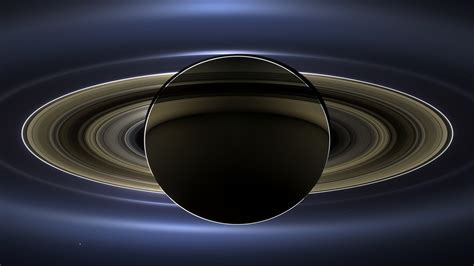 Planets Moons and Rings - Pics about space