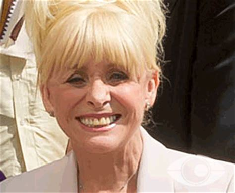 Barbara Windsor made a dame in New Year's Honours list ...