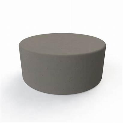 Concrete Round Seat Silo Material Circular Bellsure