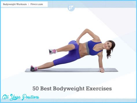 bodyweight exercises legs contraction allyogapositions exercise