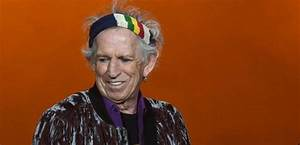 Why Keith Richards Isn't Interested In Drugs Right Now ...
