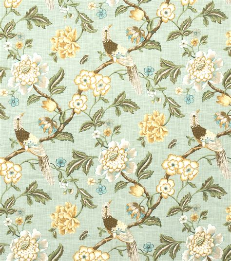 Home Decor Fabric by Home Decor Print Fabric Smith Spa Jo