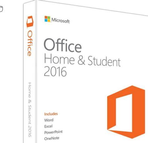 microsoft office home and student 2016 maidenhead