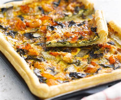 blette cuisine recette gourmande quiche blette et scis