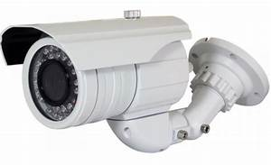 Caméra De Sécurité : camera de securite ~ Melissatoandfro.com Idées de Décoration